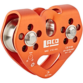LACD Tandem Pulley